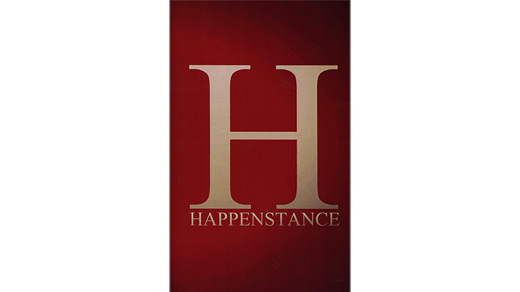 Happenstance (A Multi-Phase Examination Of Coincidence) by Eric Stevens