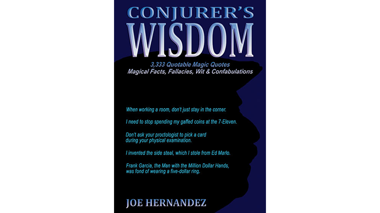 Conjurors-Wisdom-by-Joe-Hernandez