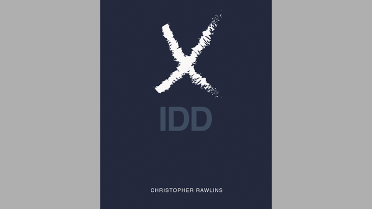 XIDD by Chris Rawlins