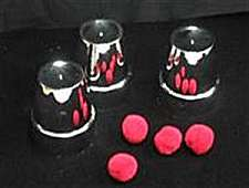 Cups-&-Balls