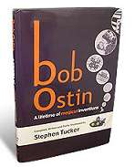Bob Ostin Lifetime Of Magic