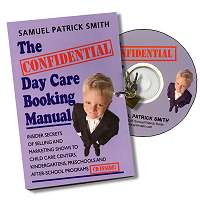 Confidential Day Care Booking