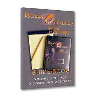 Mind Mysteries Guide Book
