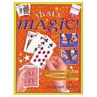 Thats Magic - Richard Jones