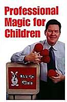 Professional Magic For Children - Ginn