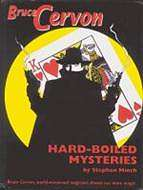 Hard-Bolied Mysteries - Cervon