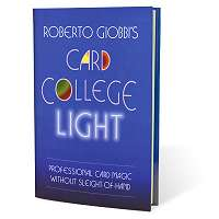 Card College Light - Giobbi