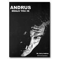 Andrus Deals You In