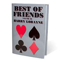 Best Of Friends Vol 3 - Lorayne