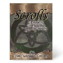 Scrolls by Tim Converse