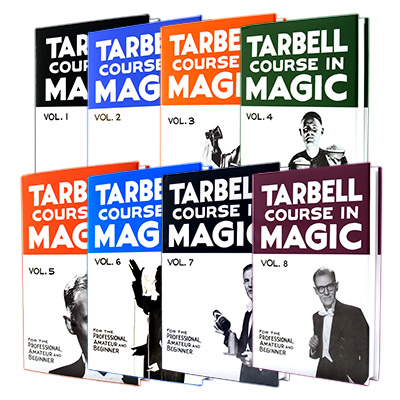 Tarbell Course In Magic