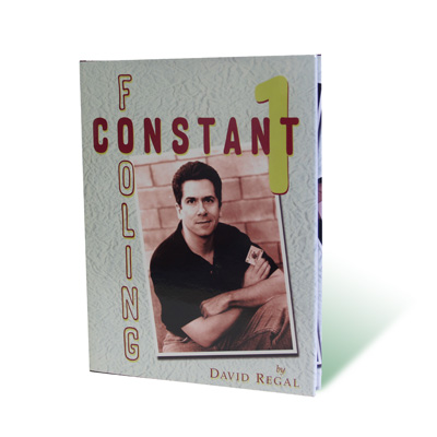 Constant Fooling Vol 1 - David Regal