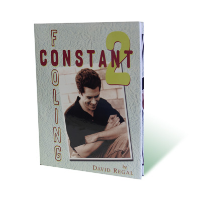 Constant Fooling Vol 2 - David Regal*