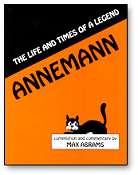Life and Times of a Legend - Annemann