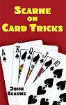 Scarne-On-Card--Tricks