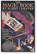 Magic-Book--Harry-Lorayne