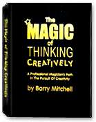 Magic Of Thinking Creatively