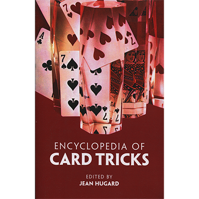 Encyclopedia Of Card Tricks by Jean Hugard*
