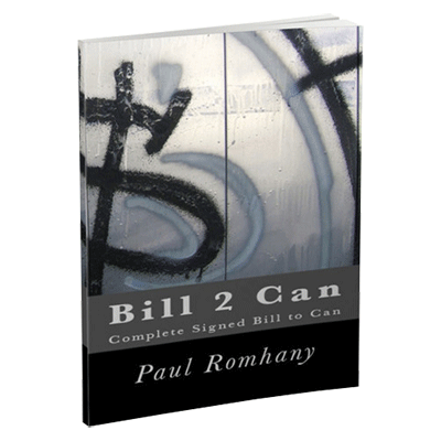 Bill 2 Can by Paul Romhany - eBook DOWNLOAD