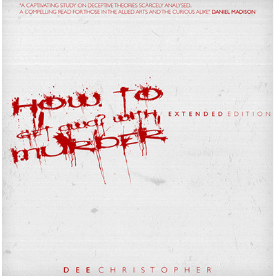 How-to-Get-Away-With-Murder-HTGAWM-by-Dee-Christopher-eBook-DOWNLOAD