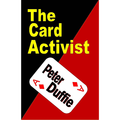 The-Card-Activist-by-Peter-Duffie-eBook-DOWNLOAD