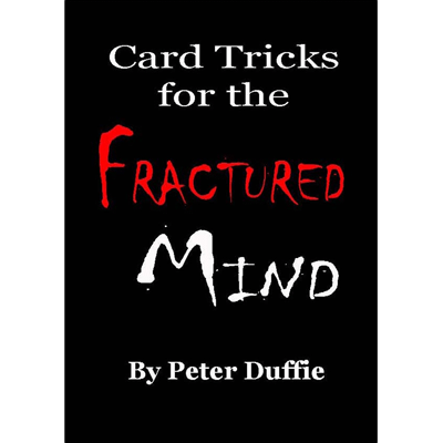 Card-Tricks-for-the-Fractured-Mind-by-Peter-Duffie-eBook-DOWNLOAD