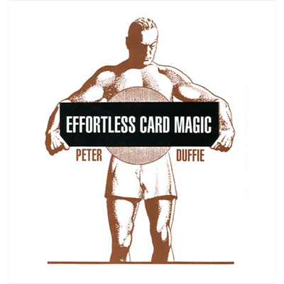 Effortless-Card-Magic-by-Peter-Duffie-eBook-DOWNLOAD