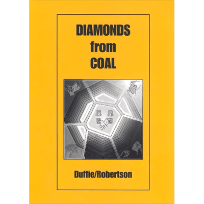 Diamonds from Coal  by Peter Duffie and Robin Robertson eBook DOWNLOAD
