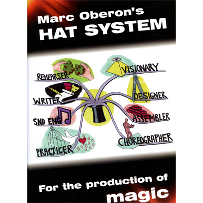Hat-System-by-Marc-Oberon-eBook-DOWNLOAD