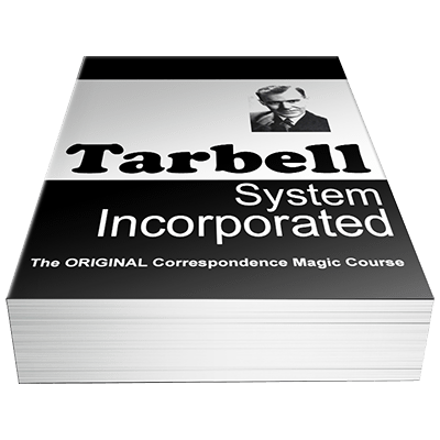 The Tarbell Course in Magic by Harlan Tarbell - eBook DOWNLOAD