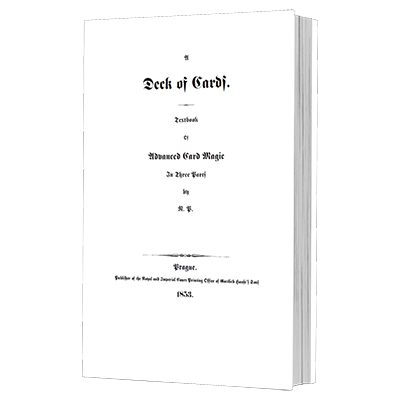 Ein Spielkarten (English Translation) by R.P. - eBook DOWNLOAD