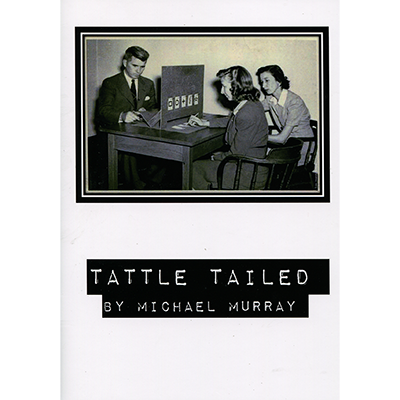 Tattle Tale by Micheal Murray - ebook