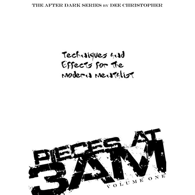 Pieces-at-3am-Volume-One-by-Dee-Christopher-eBook-DOWNLOAD
