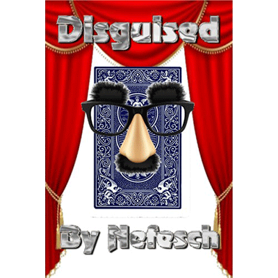 Disguised-by-Nefesch-eBook-DOWNLOAD