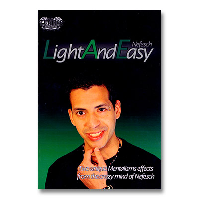 Light-and-Easy-by-Nefesch-eBook-DOWNLOAD