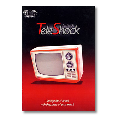 TeleShock by Nefesch eBook DOWNLOAD