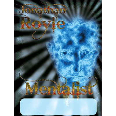 The Secret Gypsy Guide to Cold Reading by Jonathan Royle - eBook DOWNLOAD