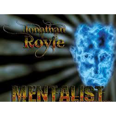Royle`s Fourteenth Step To Mentalism & Mind Miracles by Jonathan Royle - eBook DOWNLOAD