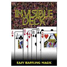 Invisible-Deck