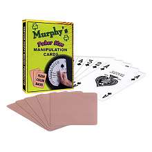 Manipulation Cards Flesh Colored - Duffy