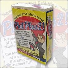 Phil Plus 2