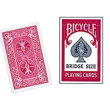 Bridge-Size-Bicycle-Cards