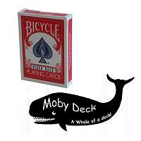 Moby-Deck