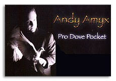 Pro Dove Pocket
