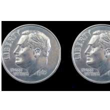 Coin - Double-Headed Coin
