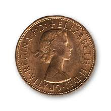 English Penny