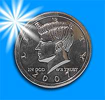 Jumbo-Half-Dollar-5-inch-chrome