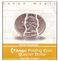 Folding Coin - Internal TANGO