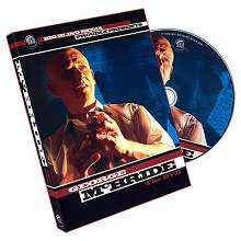 McBride The DVD - George McBride*