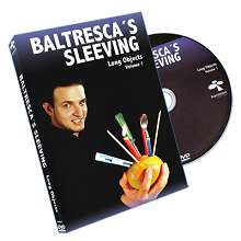 Baltrescas-Sleeving